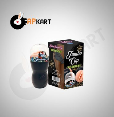 Jumbo Cup Pussy Male Masturbator Men's Sex Toy - Adults Product Kart