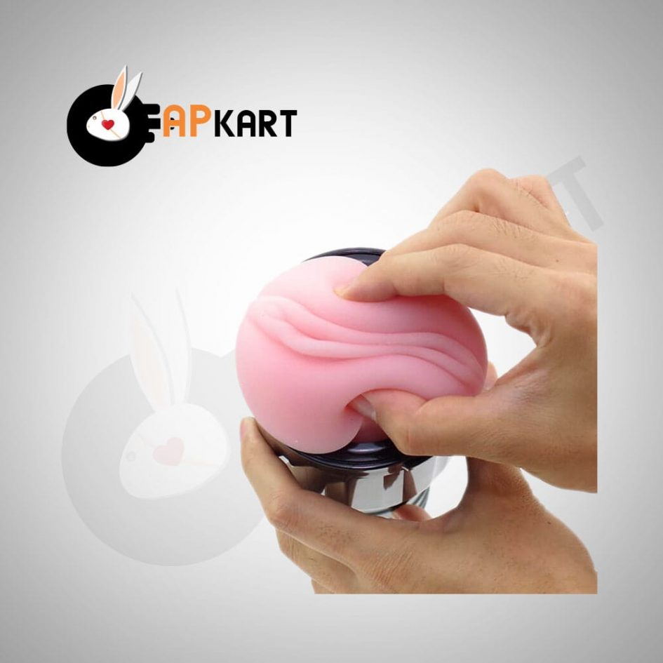 Deluxe Pussy Masturbating Fleshlight Men's Sex Toy - Adults Product Kart