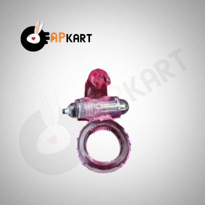 Yoka Vibrating Cockring For Men - Adults Product Kart