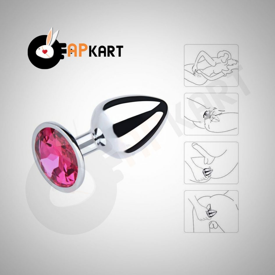 Anal-Beads-Crystal-Jewelry-Steel-Butt-Plug---Adults-Product-Kart3
