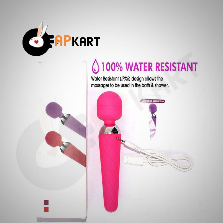 Rechargeable-Wand-Massager-With-10-Vibration-Modes---Adults-Product-Kart-6