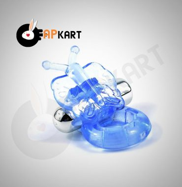 Totgo Vibrating Cock Ring For Men - Adults Product Kart