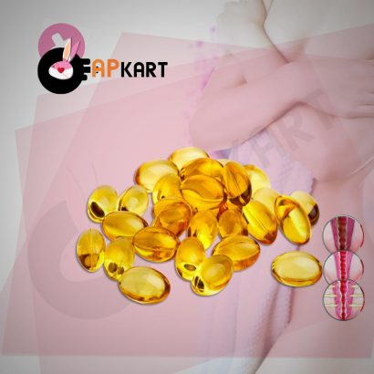 Vagina Tightening Insertable Capsules for Women - Adults Product Kart-3